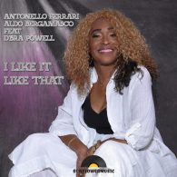 Antonello Ferrari, Aldo Bergamasco - I Like It Like That [Sunflowermusic Records]