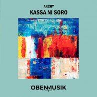 Archy - Kassa Ni Soro (Main Mix) [Obenmusik]