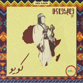 Casa Flayva - Koyo EP [Seres Producoes]
