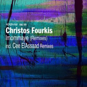 Christos Fourkis - Imommaye (Remixes) [Nite Grooves]