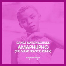 Dance Nation Sounds, Zethe - Amaphupho (Mark Francis Remix) [unquantize]