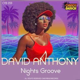 David Anthony - Nights Groove [CandyBeach Records]