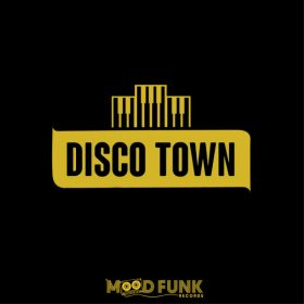 Disco Town, Emory Toler - Music Owns Me [Mood Funk Records]