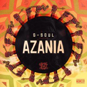 G-Soul - Azania [Herbs & Soul Music]
