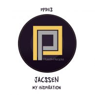 Jacssen - My Inspiration [Plastik People Digital]
