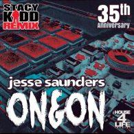 Jesse Saunders - On & On [House 4 Life]