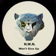 N.W.N. - Won't Give Up [Bagira Ice Records]