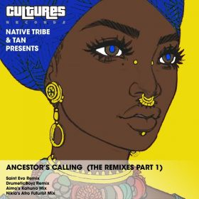 Native Tribe, Tan - Ancestor's Calling [Cultures Records]