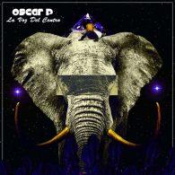 Oscar P - La Voz Del Centro [Open Bar Music]