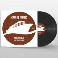 Souxsoul - Little Universe [Cruise Music]