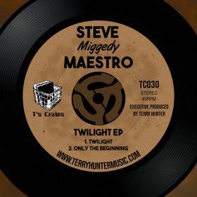 Steve Miggedy Maestro - Twilight EP [T's Crates]