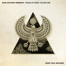 Various - Dave Anthony Presents, Fables of Kemet Volume One [Kemet Soul Records]