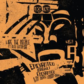 Wipe the Needle, Alex Lattimore - Enchanted [Local Talk]