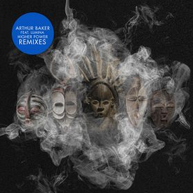 Arthur Baker feat. Lumina - Higher Power (Remixes) [Get Physical]