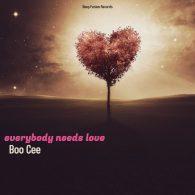 Boo Cee - Everybody Needs Love [Deep Fusion Records]
