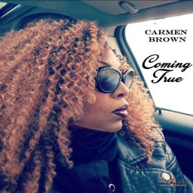 Carmen Brown - Coming True [D Sharp Records]