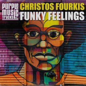 Christos Fourkis - Funky Feelings [Purple Tracks]