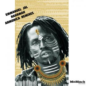 Emmanuel Jal - Rahamah [MoBlack Records]