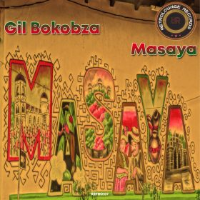 Gil Bokobza - Masaya [Retrolounge Records]