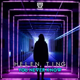 Helen Ting - You Never Know [Kazukuta Records]