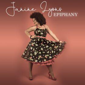 Janine Lyons - Epiphany [Honeycomb Music]