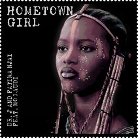 Jerome Sydenham - Hometown Girl [African Express]