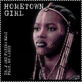 Jerome Sydenham - Hometown Girl [African Express]