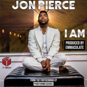 Jon Pierce - I Am [T's Box]