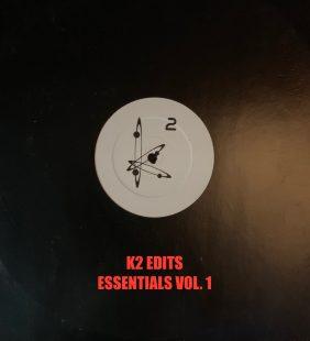 Karizma - K2 Edits Essentials Vol. 1 [R2]