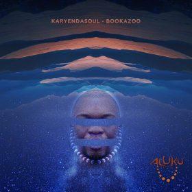 Karyendasoul - Bookazoo [Aluku Records]