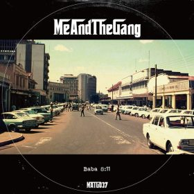Me And The Gang - Baba [Me And The Gang]