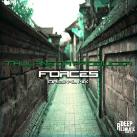 Thulane Da Producer - Forces [Deep Resolute (PTY) LTD]