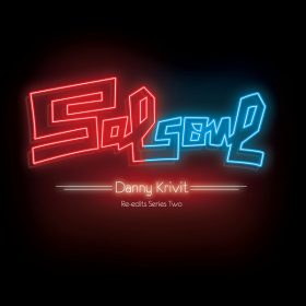 Various - Salsoul Re-Edits Series Two - Danny Krivit [Salsoul Records]