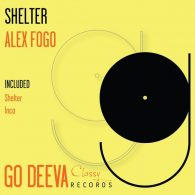 Alex Fogo - Shelter [Go Deeva Records]