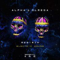 Alpha & Olmega - Electric Drums (Alpha & Olmega Remix) [Uncover Music]