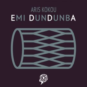 Aris Kokou - Emi Dundunba [Deep Soul Space]