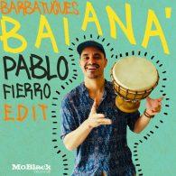 Barbatuques - Baiana (Pablo Fierro Edit) [MoBlack Records]