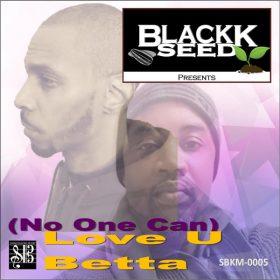 BlackkSeed - Love You Betta (No One Can) [Shino Blackk Musik]