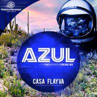 Casa Flayva - Azul [Pasqua Records S.A]