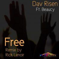 Dav Risen - Free [FunkHut Records]