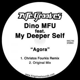 Dino MFU, My Deeper Self - Agora [Nite Grooves]