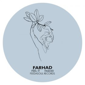 Farhad - Feel It [Feedasoul Records]