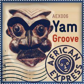 Jerome Sydenham, Fatima Njai - Yam Groove [African Express]