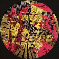KingBizza Keys - Phoenix EP [Double Cheese Records]