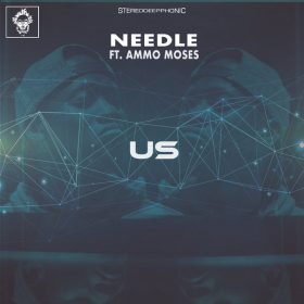 Needle, Ammo Moses - Us [Merecumbe Recordings]
