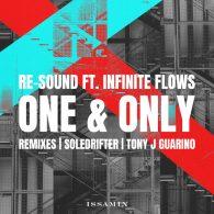 Re-Sound - One & Only [issa'min]