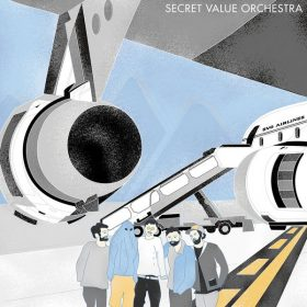 Secret Value Orchestra - Live in Houston [D.KO Records]