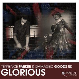 Terrence Parker, Damaged Goods (UK) - Glorious [Quantize Recordings]