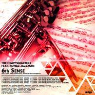 The HeavyQuarterz, Bongz Jazzman - 6th Sense [Gruv Manics Digital SA]