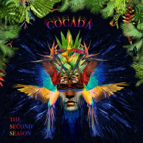 Various - Cocada - The Second Season by Leo Janeiro [Get Physical]